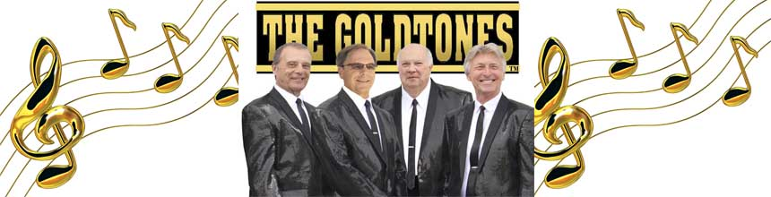 Cruisin' with The Goldtones V